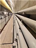 Passerelles piétons - 5,5m, Other Underground Equipment