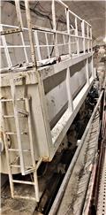 Secatol Trémie agitatrice béton pour TSP - 15m3, 2020, Autre équipement souterrain