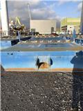 Seacom ROLLTRAIL, 2017, Terminál targoncák