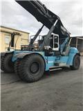 SMV SC 4535 TB 5, 2008, Diesel Trucker