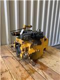 Liebherr hydraulic pump LINDE BPV 70-01L, Гидравлическая система