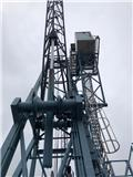 Gottwald Hmk 300 - built 1993, 1993, Harbor Cranes