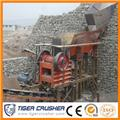 Tigercrusher PE Jaw Crusher PEX250×1200, 2015, Purustid