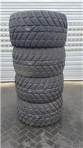 Country King 560/45-R22.5 - Tyre/Reifen/Band, Renkaat ja vanteet
