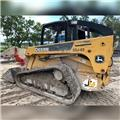 John Deere CT 332, 2010, Skid Steer Loaders