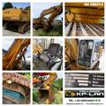 Liebherr R 942, Other