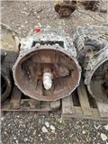 Коробка передач MAN TGA Automatic gearbox 81320046105 , 12AS2301OD, 2006
