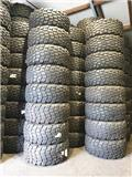 Michelin 525/65R20.5 XS (20.5R20.5), 2017, Tyres, wheels and rims