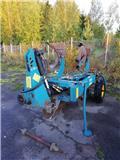 Överum cv 298H, 1998, Reversible ploughs