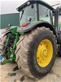 John Deere 8330, 2006, Tractors