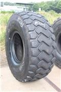 Michelin XHA, Tires