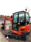 Kubota KX 019-4, 2020, Mini Excavators <7t (Mini Diggers)