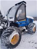 Rottne H8, 2005, Miško technika (Harvesteriai)
