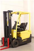 Hyster A 1.50、2014、電動堆高機