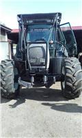 Valtra N141, 2007, Tractores