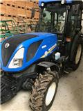 New Holland T 4.100, 2017, Tractoren