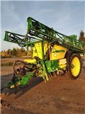 John Deere 740, 2008, Trailed sprayers