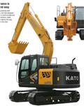 Kato 514, 2021, Crawler Excavators