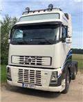 Volvo FH13, 2006, Tractor Units