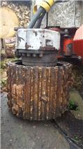 Log Max 4000B - Neumaschine, 2012, Delimbers