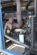 Perkins 1106, 2010, Motori za građevinarstvo