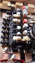 ohn Deere 1470D Parker K170LS valve block 1470D, 2006, Hydraulik