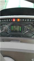 John Deere 6330, 2013, Tractores