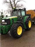 John Deere 6630, 2011, Traktoren