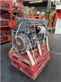 Mercedes-Benz OM457, 2011, Engines
