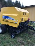 New Holland BR 560, 2009, Round Balers