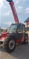 Manitou 735, 2006, Farm Equipment - Others