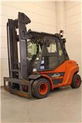 Linde H80D900, 2015, Carrelli elevatori diesel