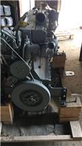 Двигатель Deutz BF6M1013, 2018