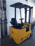 OM E10 N, 2006, Electric Forklifts