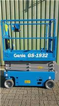 Genie GS 1932, 2011, Škarjaste dvižne ploščadi