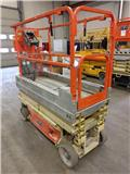 JLG 1930 ES, 2012, Scissor lifts