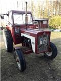 McCormick 434, 1966, Tractors