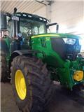 John Deere 6175 R, 2019, Traktoren