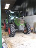 Fendt 312 Vario, 2018, Traktoren