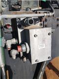 John Deere 855, Hydraulics
