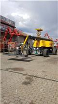 Haulotte HA 32 PX, 2007, Articulated boom lifts