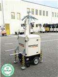 Generac Mobile SECURITY, 2013, Осветителни кули