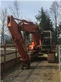 Hitachi EX 215, 2002, Excavators