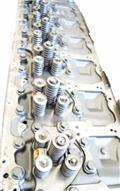 Двигатель Volvo FH4 Engine head, 2016 г., 770000 ч.