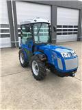 BCS Invictus K 600, 2019, Traktorer