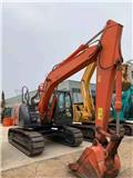 Hitachi ZX 135, 2018, Crawler Excavators