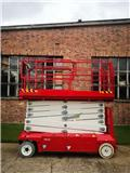 PB Lifttechnik PB S151-12 E1, 2011, Scissor lifts