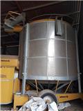 Mecmar Tørreri S35 280 , 35 tons, 2012, Andere Landmaschinen