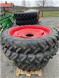 Kleber Radodlingshjul, Otros accesorios para tractores