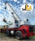 Link-Belt RTC-8030, 2003, Rough Terrain Cranes